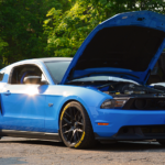 Lingenfelter Cars & Coffee 8/9/14