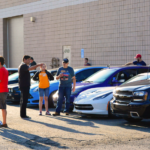 Lingenfelter Cars & Coffee 8/23/14