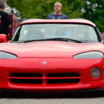 Lingenfelter Cars & Coffee 7/19/14