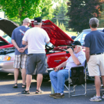 Lingenfelter Cars & Coffee 5/31/14