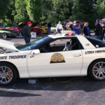Lingenfelter Cars & Coffee 6/14/14