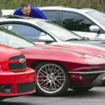 Lingenfelter Cars & Coffee 5/17/14