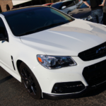Lingenfelter Cars & Coffee 6/7/14
