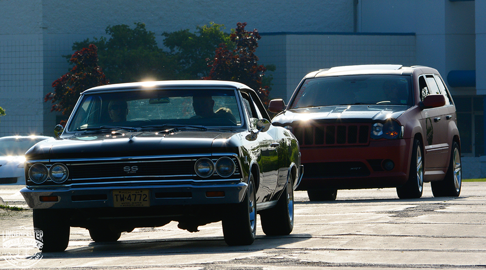 Lingenfelter Cars & Coffee - 6/20/15