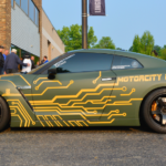 Lingenfelter Cars & Coffee - 7/4/15