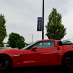 Lingenfelter Cars & Coffee - 8/8/15