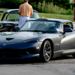 Lingenfelter Cars & Coffee - 7/23/16